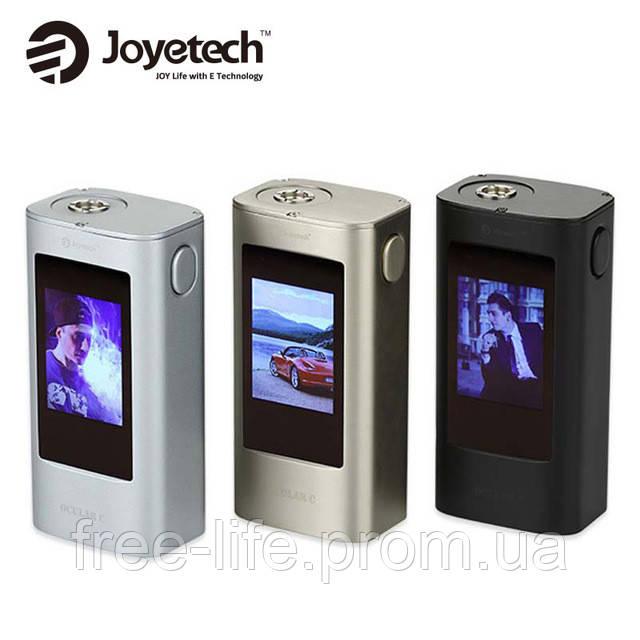 Joyetech Ocular C 150W. Original 100%. Цвет: серый