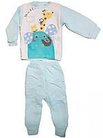 Детские двойные пижамы СуперЦена