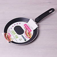 Сковорода блинная Kamille 0608IND 24см с антипригарным покрытием