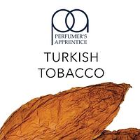 Ароматизатор TPA  Turkish Tobacco 10 мл.