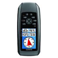 Туристический GPS-навигатор Garmin GPSMAP 78s