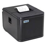 Принтер чеков Xprinter XP-C58H с автообрезкой (USB)