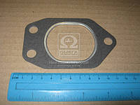 Прокладка выпускного коллектора DAF XF 105 MX (1639810) (производство Elring) (арт. 238.760), AAHZX