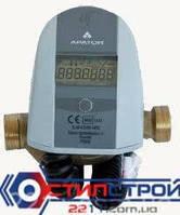 Теплосчетчик компактный ELF Dn15,  1м³/ч.