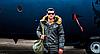 Куртка Alpha Industries (Аляска) N3-B Parka Зелёный, фото 8