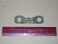 Пластина замковая длинная (Производство ЮМЗ) Д03-016-А