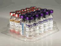 Вакцина проти чуми, гепатиту, парвовироза для собак Биокан ДНРРІ.LR