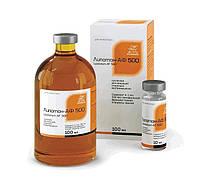 Препарат для улучшения качества шерсти, для лечения кожных, инфекционных заболеваний для собак и кошек Липотон 100мл