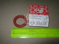 Сальник FRONT/N LADA 28X42X7 (Производство Elring) 546.968