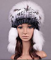 Модный, роскошный дизайн для женщин-меховые шапки с енота.