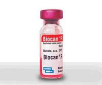 Вакцина против бешенства для собак Биокан R, минимальный заказ 5 шт