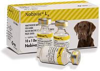 Вакцина против лептоспироза собак Нобивак L4