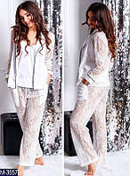 Пижама M-3557