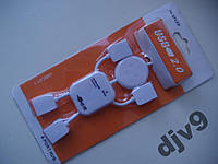 USB HUB ЮСБ ХАБ разветвитель