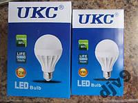 Светодиодная лампа 9W E27 Энергосберег