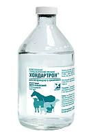 Препарат для лечения заболеваний опорно-двигательного аппарата для собак, кошек и грызунов Хелвет Хондартрон