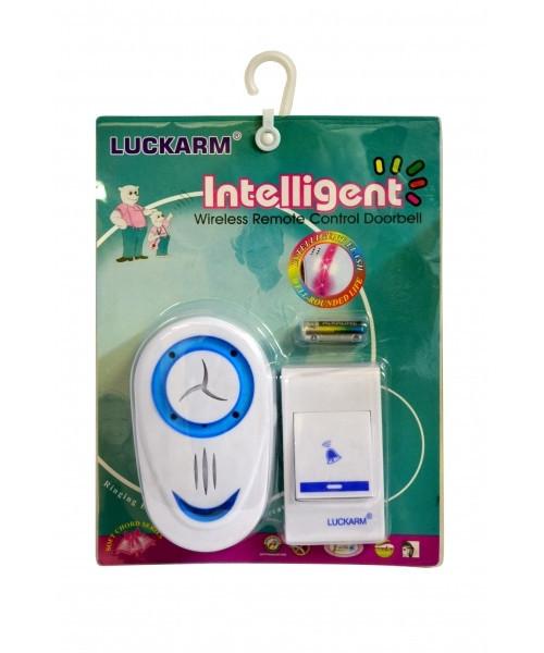 Беспроводной дверной звонок от сети LUCKARM INTLIGENT 8853