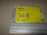 Уплотняющая пластина (пр-во Bosch)