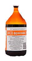 Антисептическое средство для собак АСД-3 100мл