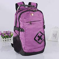 Вместительный рюкзак с отделом для ноутбука SW 55347