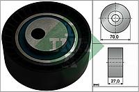 Ролик натяжной CITROEN (производство Ina) (арт. 531 0148 10), AFHZX