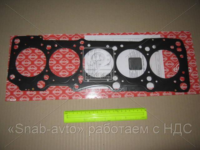 Прокладка головки блока Volkswagen 2.4D AAB/AJA 2! 1.57MM MLS (производство Elring) (арт. 632.121), AEHZX