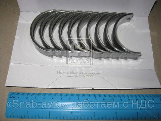 Вкладыши коренные VAG HL STD 1,6/2,0 (производство GLYCO) (арт. H084/5 STD), ADHZX