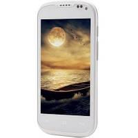 """Мобильный телефон Nomi i401 Colt white 2 Sim экран 4"""" android 4 + стилус"""