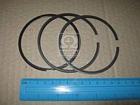 Кольца поршневые MB 87.0 (2/2/3)OM601-OM603 (производство KS) (арт. 800017110000), ACHZX