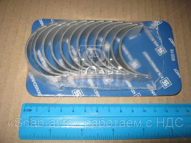 Вкладыши шатунные BMW STD M20/M50/M52/M54 (производство KS) (арт. 87490600), AEHZX