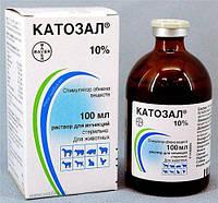 Стимулятор обмена веществ для собак и кошек Катозал 100мл