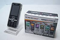 Мобильный телефон Donod DX4 донод на 2 сим-карты +ТВ