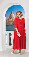 Платье Ninele-2136 белорусский трикотаж