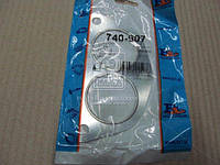 Прокладка глушителя MITSUBISHI (Производство Fischer) 740-907