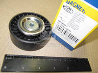 Натяжитель ремня AUDI, Volkswagen (производство Magneti Marelli, кор. код MPQ0647) (арт. 331316170647), ACHZX