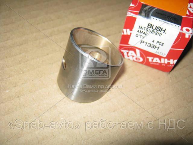 Втулки шатуна Mitsubishi 4M40 (ME201016) (комплект 4 шт) (производство TAIHO) (арт. P133H.STD), ABHZX
