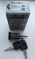 Замок зажигания нексия (EuroEx) EX-60003