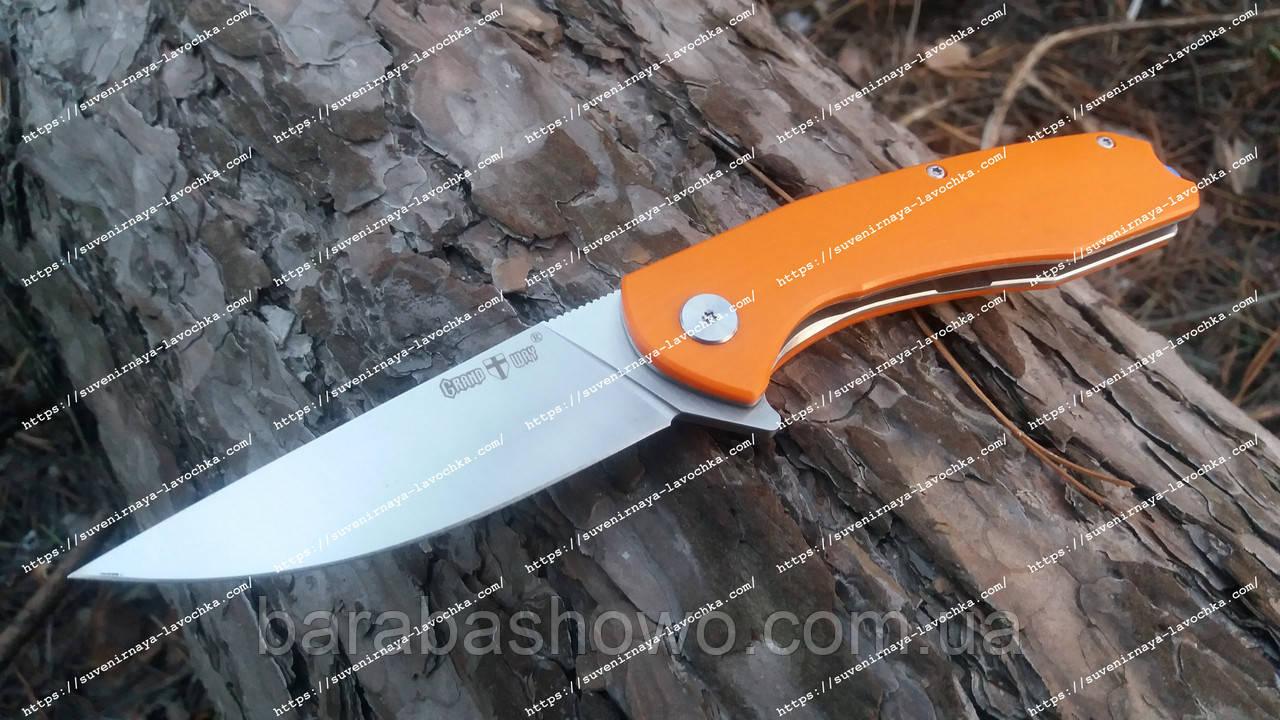 Нож складной S-35 classic
