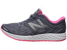 Кроссовки/Кеды (Оригинал) New Balance Fresh Foam Zante V3 Thunder/Pink, фото 3