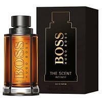 Hugo Boss Boss The Scent Intense EDT 100ml (туалетная вода Хуго Босс Босс Зе Сцент Интенс )