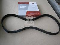 Ремень 9,5х136х1295 зубчатый ГРМ ВАЗ 2112 в упаковке (производство БРТ) (арт. 2112-1006040-02РУ), ACHZX