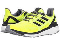 Кроссовки/Кеды (Оригинал) adidas Running Energy Boost Solar Yellow/Core Black/Grey Four