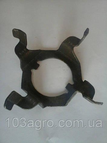 Крильчатка коробки передач ЮМЗ, КПП, маслорозбризгуюча, фото 2