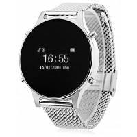 MT360 умные часы Серебристый