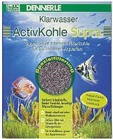 Уголь активированный ActiveKohle Supra для аквариумов с пресной водой, 1 литр