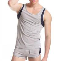 Короткие топы спортивная одежда для мужчин M