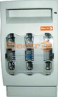 Выключатель-разъединитель ПВР 1 3 полюса, 250А, до 660В АС/Вимикач-роз'єднувач ПВР  1 3 полюси,  250А,  до 660