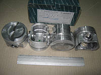 Поршень цилиндра DAEWOO-SENS,СЛАВУТА,ТАВРИЯ (V=1300 см3) d=75,25 гр.А М/К (пр-во Автрамат) 307.1004015Н-Р1, ACHZX