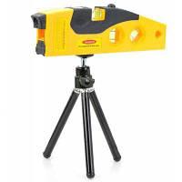 TD9B лазерный измеритель уровень перекрестной линии Жёлтый и чёрный