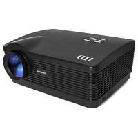 Fantaseal LP-HD1 ЖК-проектор жидкокристаллический проектор Чёрный